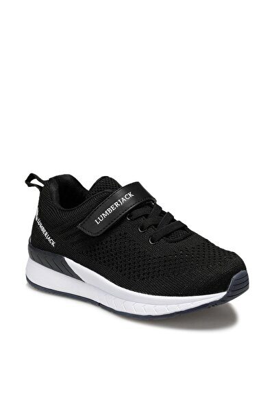 Connect Siyah Çocuk Spor Ayakkabı 100510251