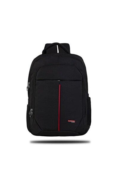 BP-G100 17 inç uyumlu-Laptop Notebook Sırt Çantası