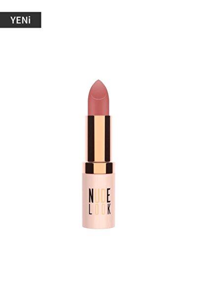 Mat Ruj - Nude Look Perfect Matte Lipstick No:03 Pinky Nude 8691190967307