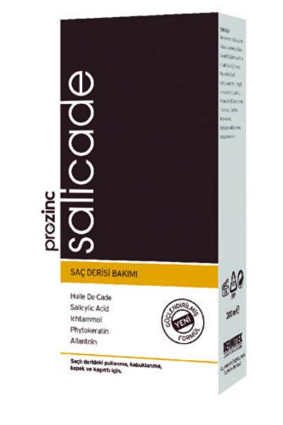 Salicade Kepeğe Karşı Şampuan 150 ml