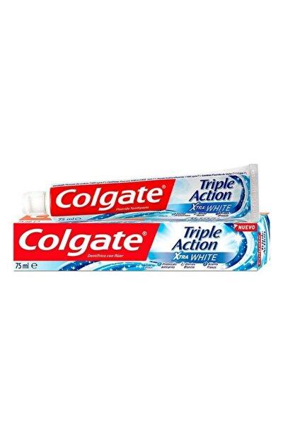 Triple Action Extra Beyazlık Diş Macunu 75 Ml