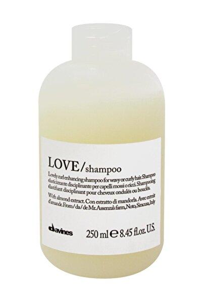 Love Curl Bukle Belirginleştirici Şampuan 250 ml