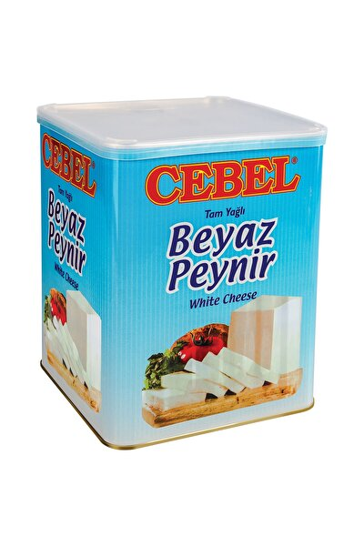 Beyaz Peynir T.y. 5 Kg