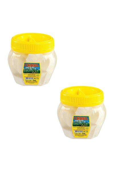 2li Fırsat Paketi 2 Adet Tam Yağlı Tandır Peyniri 500 Gr.