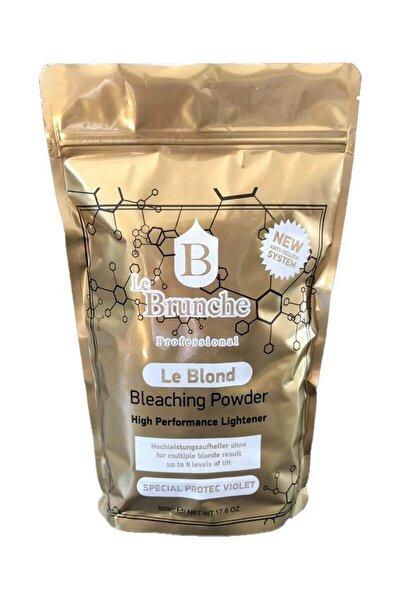 Saç Açıcı Toz & Bleaching Powder 500 ml