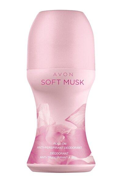 Soft Musk Kadın Roll-on - 50 ml 5050136716585