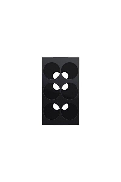 6'lı Boş Palet - Pro Palette Eyes & Concealer X6 773602391189