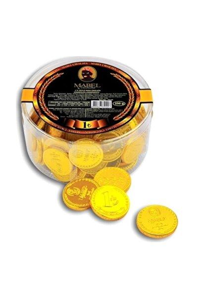 Sütlü Para Çikolata 83 Ad - 250 gr