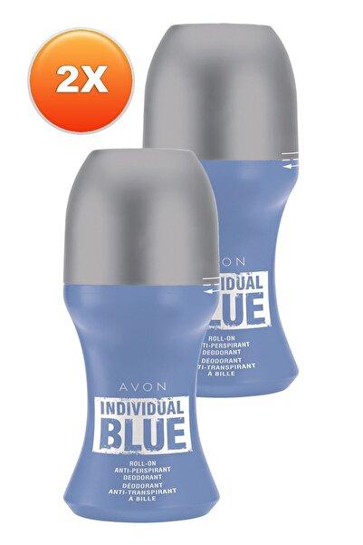 Individual Blue Erkek Rollon 50 ml 2'li Set 5050000105453