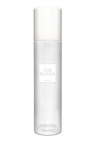 Pur Blanca Kadın Sprey Deodorant 75 ml 8681298920076