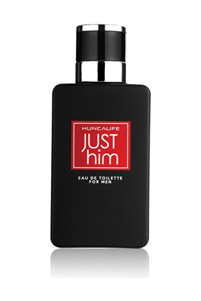Just Him Erkek Parfüm Edp 60 ml