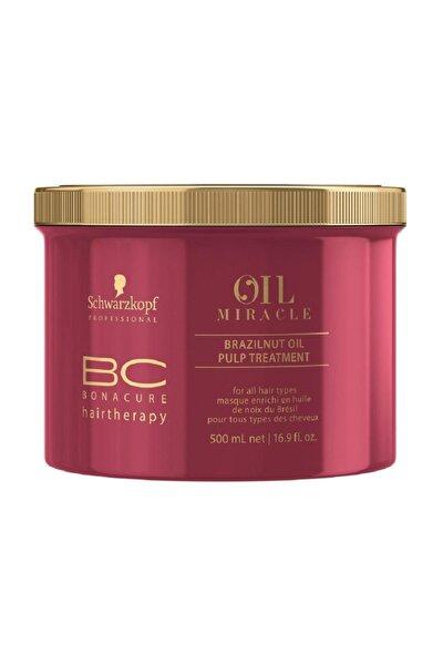 Mucize Yağ Brazilnut Oil Kür Maske 500 ml