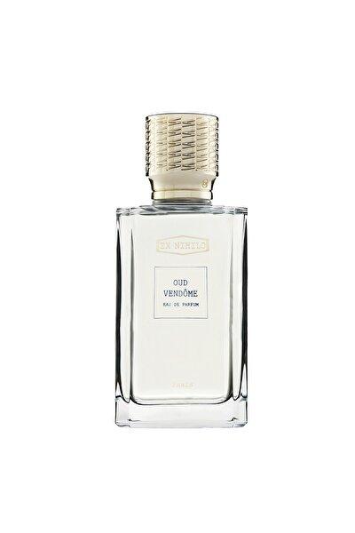 Oud Vendome Edp 100 ml Unisex Parfüm 3770004085002