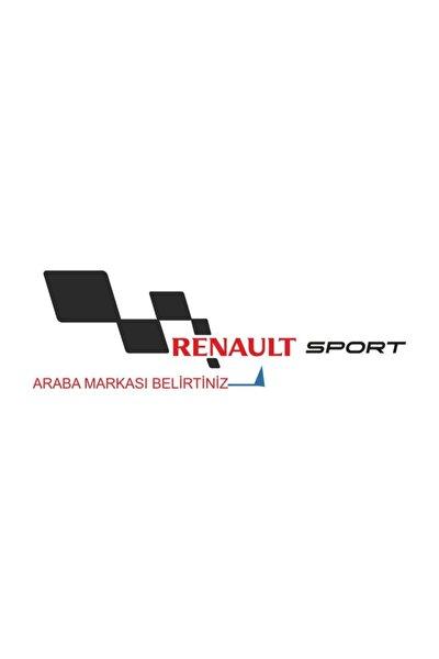 2Adet Honda,Ford,Fiat,Renault,Opel Kapı Altı oto Sport Sticker 00728