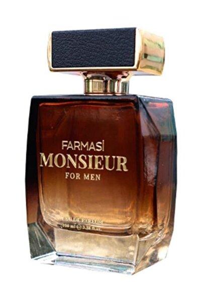 Monsieur Edp 100 ml Erkek Parfümü 8690131112479