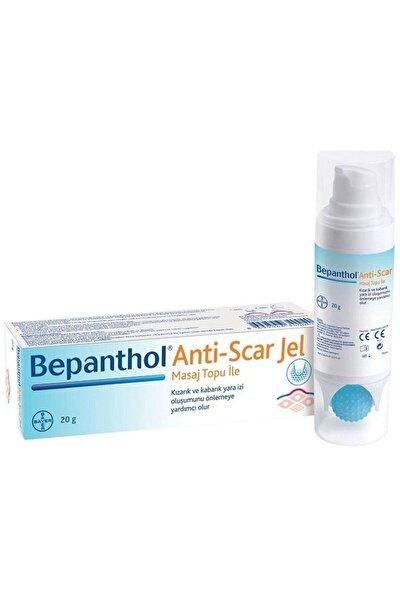 Anti-Scar Jel + Masaj Topu 20 g 8699546340040