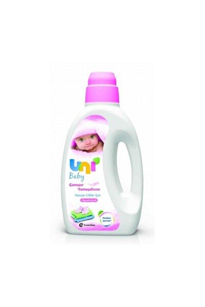 Bebek Çamaşır Yumuşatıcısı 1500 ml