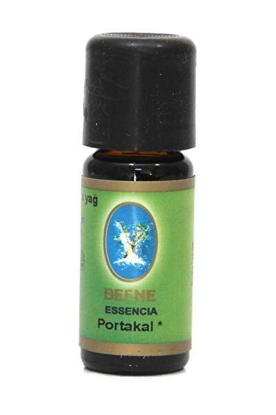 Nuka Organik Portakal Yağı 10 ml