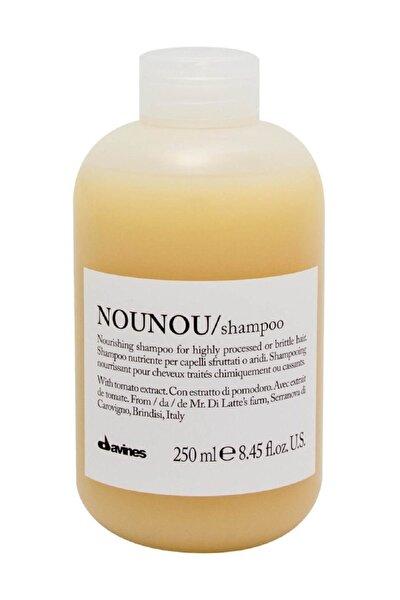 Nounou Besleyici Güçlendirici Şampuan 250 ml