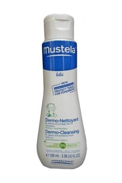 Dermo Cleansing Saç Ve Vücut Şampuanı 100 ml