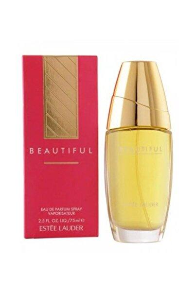 Beautiful Edp 75 ml Kadın Parfümü 027131086871