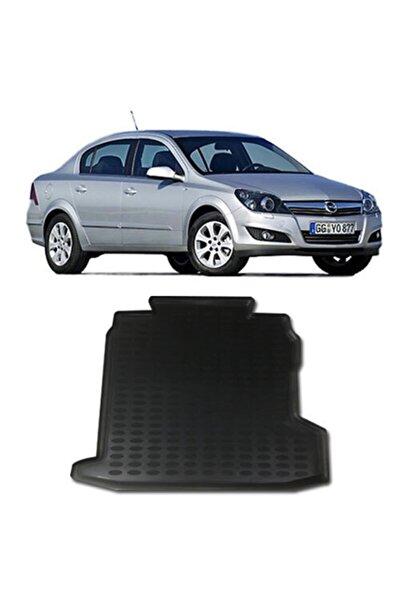 Opel Astra H Sedan 3D Bagaj Havuzu Araca Özel