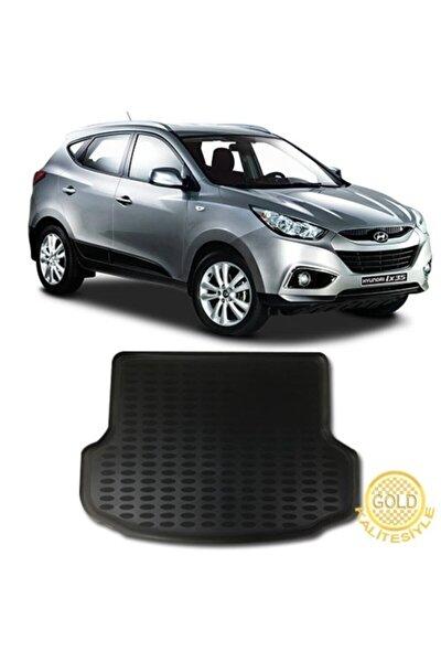 Hyundai iX35 3D Bagaj Havuzu Araca Özel 2010-2016
