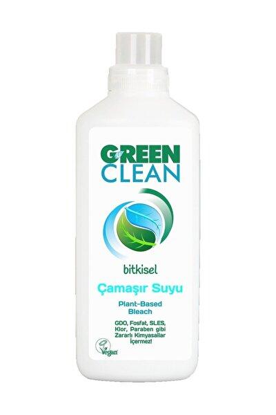 U Green Clean Organik Bitkisel Çamaşır Suyu 1000 Ml
