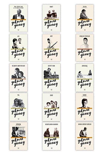 Yılmaz Güney Set 15 Kitap Takım