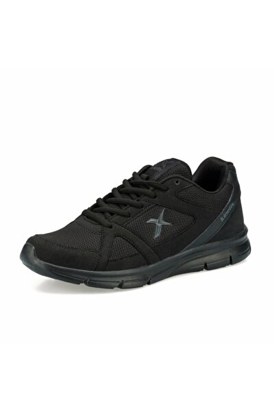 7M KALEN TX W,SIYAH/K GRI Kadın Spor Ayakkabı