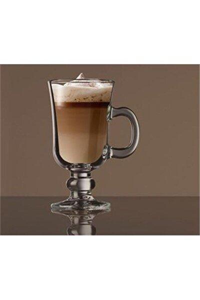 6 Lı 230 cc Irısh Coffee Bardak