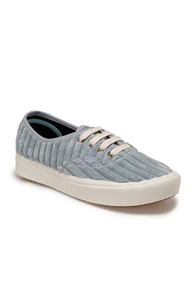 UA COMFYCUSH AUTHENTIC Mavi Erkek Kalın Tabanlı Sneaker 100583437