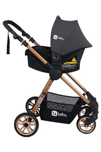 Comfort Gold Travel Sistem Bebek Arabası Ve Puset