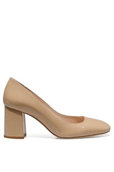 CANDELA NUDE Kadın Topuklu Ayakkabı 100581945