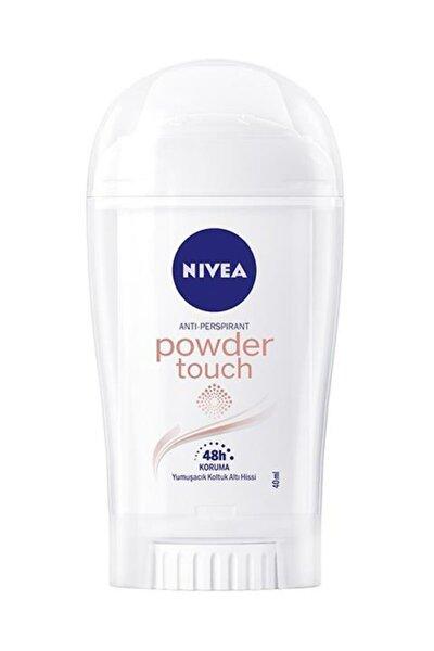Powder Touch Kadın Deo Stick 40 Ml