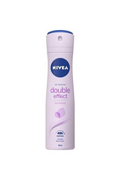 Double Effect Mor Düşler Sprey Deodorant 150ml Kadın