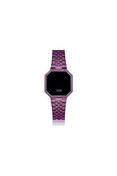 Time Watch Kadın Dokunmatik Kol Saati Aynı Gün Kargo