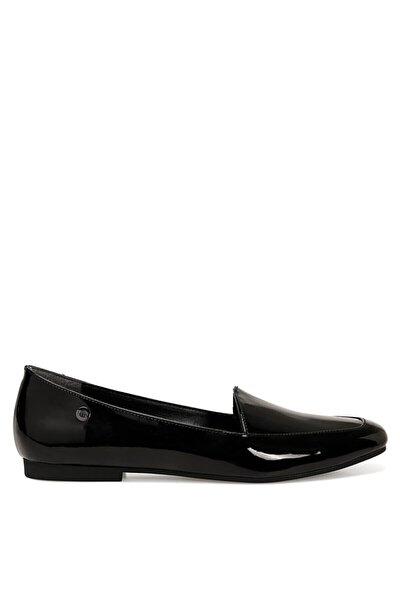 MELANIT2 Siyah Kadın Loafer Ayakkabı 101012217