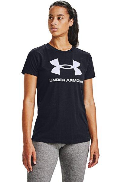 Kadın Spor T-Shirt - Live Sportstyle Graphic Ssc - 1356305-001