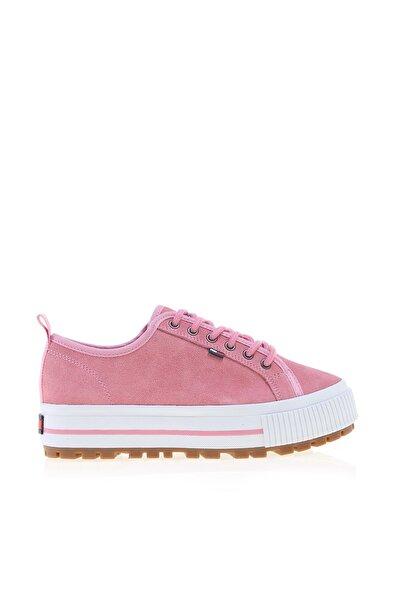 Pembe Kadın  Sneakers 504395002
