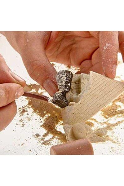 Arkeolojik Kazı Kaşif Seti Akıl ve Eğlence Oyunu