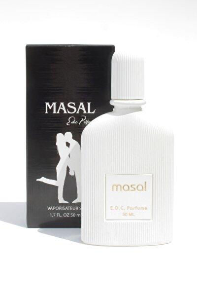 Vaporisateur Edc 50 ml Kadın Parfüm MSLK11