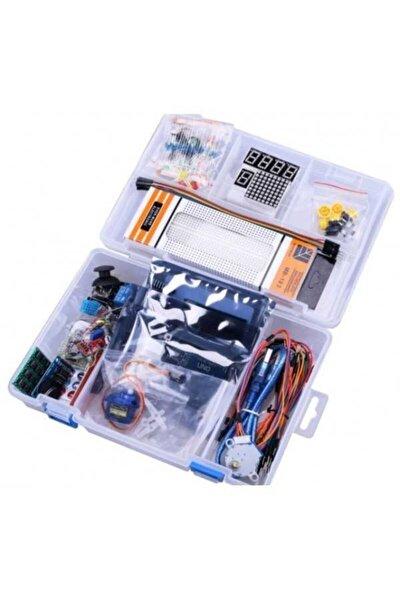Orjinal Arduino Uno Rfıd Kit Seti