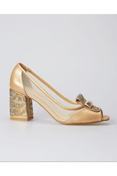 Pepa Topuklu Ayakkabı