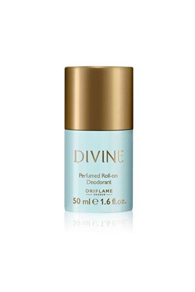 Divine Parfümlü Roll-on Deodorant 50ml