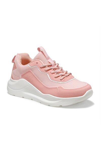 CLARA Açık Pembe Kadın Spor Ayakkabı 100486486