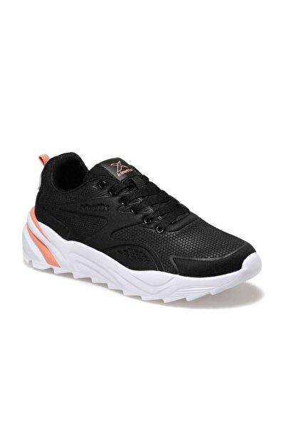 WANNA TX W Siyah Kadın Sneaker Ayakkabı 100552935