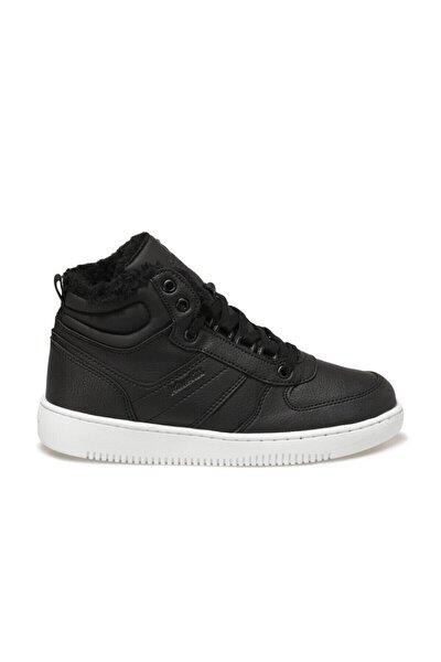 IKTUS HI W KRK Siyah Kadın Sneaker Ayakkabı 100562411