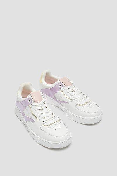 Kadın Çok Renkli Spor Ayakkabı 11322640