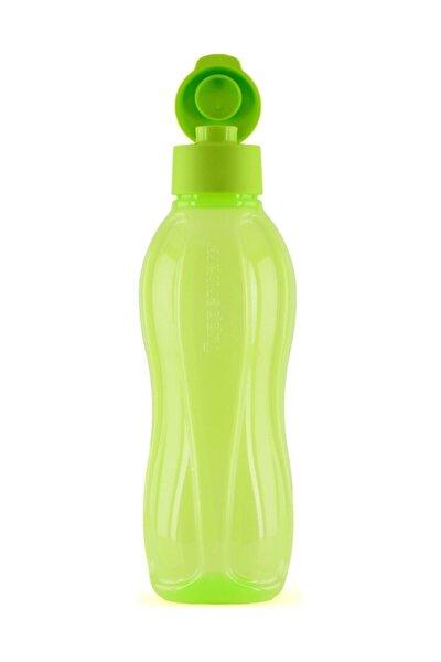 Yeşil Eko Şişe 1 Lt